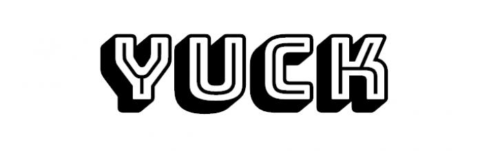 YUCK MAG