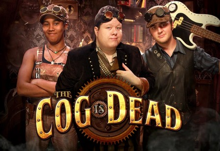TheCogIsDead